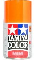タミヤタミヤカラー スプレー蛍光オレンジ (TS-96)