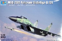 MIG-29C ファルクラム (9.13)