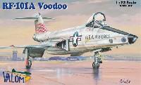RF-101A ヴードゥー 戦術偵察機