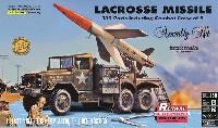 ラクロス ミサイル & トラック (SSP)