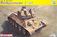 ドイツ 対空戦車 T-34