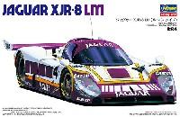 ジャグヮー XJR-8 LM (ル・マンタイプ)