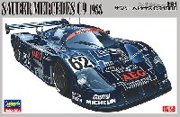ザウバー メルセデス C9 1988