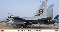 F-15J イーグル 304SQ 築城 2015
