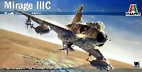 ミラージュ 3C