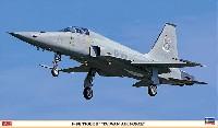 ハセガワ1/32 飛行機 限定生産F-5E タイガー 2 台湾空軍