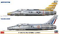 F-100D スーパーセイバーコンボ