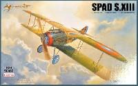 スパッド S.13