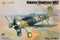 グロスター グラディエーター Mk.2