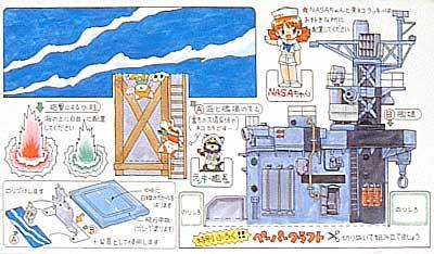 FM-2 & フライトデッキ セットプラモデル(SWEET1/144スケールキットNo.009)商品画像_1