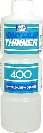 水性ホビーカラーうすめ液 (特大)溶剤(GSIクレオス水性ホビーカラーうすめ液No.T-111)商品画像