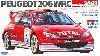プジョー 206 WRC version 2003
