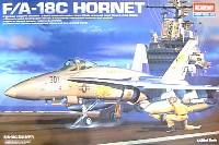 アカデミー1/32 Scale AircraftF/A-18C ホーネット