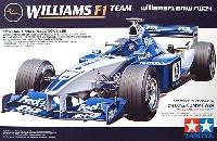 タミヤ1/20 グランプリコレクションシリーズウイリアムズ BMW FW24