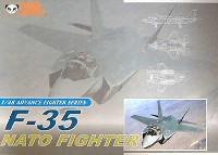 F-35 NATOファイター