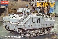 アカデミー1/35 ArmorsR.O.K KIFV K-200APC