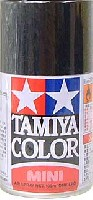 タミヤタミヤカラー スプレーダークマイカブルー (TS64)