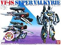 バンダイ超時空要塞マクロスVF-1S 可変スーパーバルキリー