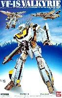 VF-1S 可変バルキリー