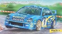 スバル インプレッサ WRC '02