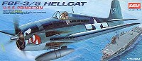 F6F-3/5 ヘルキャット U.S.S. PRINCETON