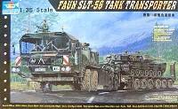 ファーン エレファント SLT-56 パンツァートランスポーター