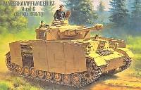 4号戦車 G型