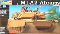 M1A2 エイブラムス