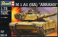 M1A1(HA) エイブラムス