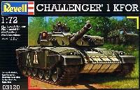 チャレンジャー1 Mk.3 KFOR
