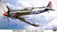 スピットファイア Mk.IX イスラエル国防軍