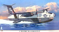 ハセガワ1/72 飛行機 限定生産SP-5B マーリン VP-48 ブーメランジャーズ