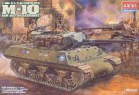 アカデミー1/35 ArmorsM-10 ガンモーターキャリアー
