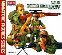 I.D.F. 歩兵セット