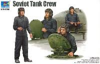 ソビエト 戦車兵