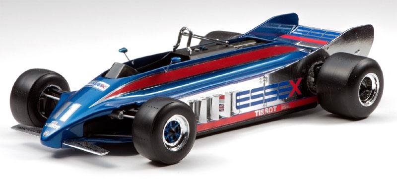 チーム ロータス Type88 (1981)プラモデル(エブロ1/20 MASTER SERIES F-1No.011)商品画像_2
