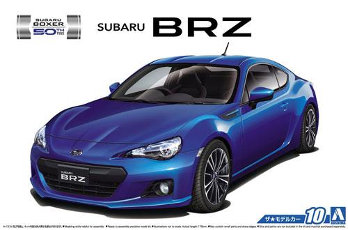 スバル ZC6 BRZ