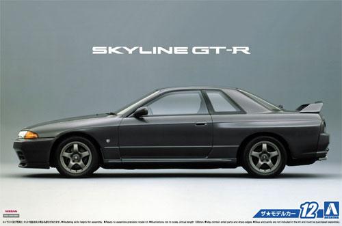ニッサン BNR32 スカイライン GT-R