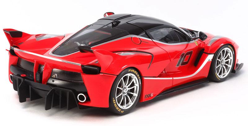 フェラーリ FXX Kプラモデル(タミヤ1/24 スポーツカーシリーズNo.343)商品画像_2