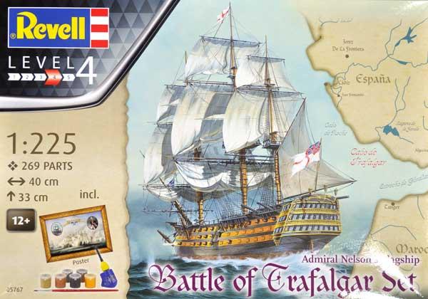 トラファルガー の 海戦