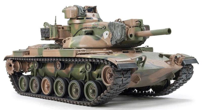 M60A2 パットンプラモデル(AFV CLUB1/35 AFV シリーズNo.AF35230)商品画像_2