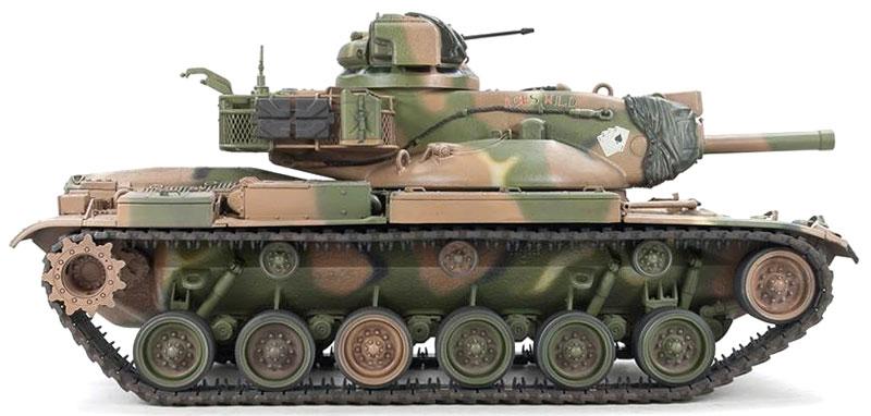 M60A2 パットンプラモデル(AFV CLUB1/35 AFV シリーズNo.AF35230)商品画像_3