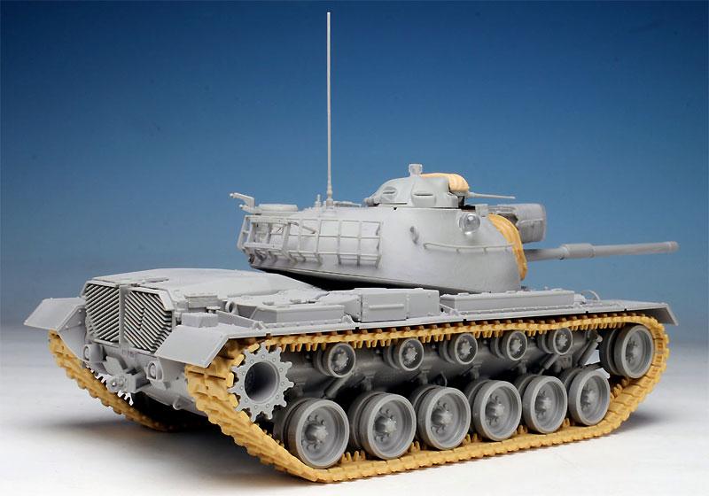 イスラエル国防軍 IDF マガフ3プラモデル(ドラゴン1/35 MIDDLE EAST WAR SERIESNo.3567)商品画像_2