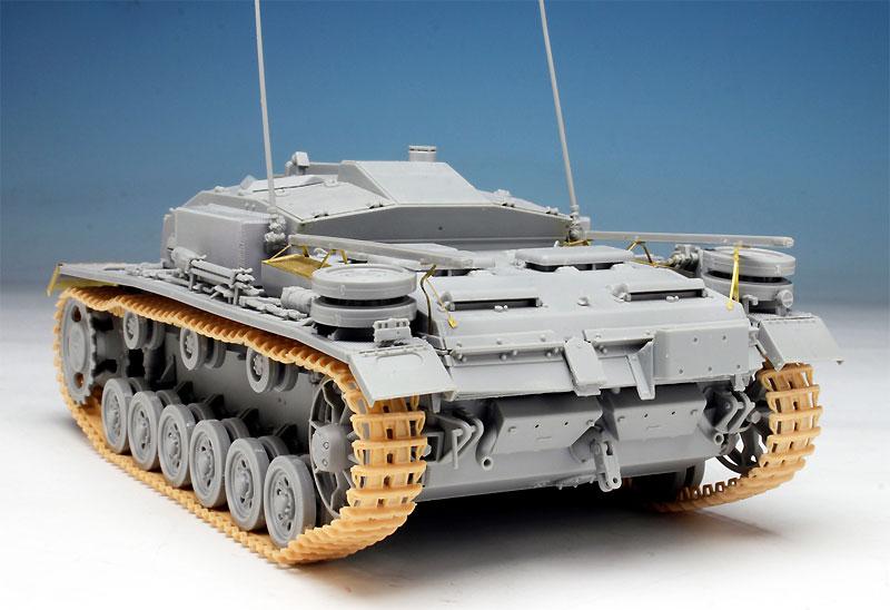 ドイツ 10.5cm 突撃榴弾砲42 E/F型プラモデル(ドラゴン1/35 '39-'45 SeriesNo.6834)商品画像_4