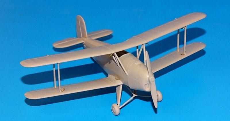 ビュッカー Bu131D ユングマンプラモデル(RSモデル1/72 エアクラフト プラモデルNo.92193)商品画像_3