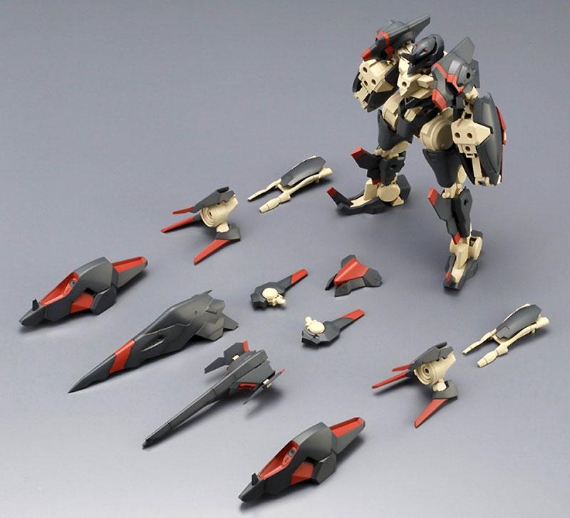 JX-25T レイダオプラモデル(コトブキヤフレームアームズ (FRAME ARMS)No.#033)商品画像_1