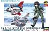 F-2 & T-4 飛行開発実験団 60周年記念 (2機セット)