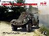 パナール 178 AMD-35 装甲指揮車