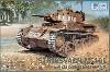 ストリッツヴァグン M/40L スウェーデン軽戦車