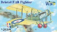 ブルストル F.2B 戦闘機